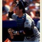 1993 Donruss 508 Mike Scioscia