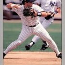 1992 Leaf 236 Mike Gallego