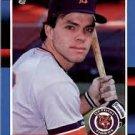 1988 Donruss #152 Matt Nokes RC* ( Baseball Cards )