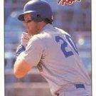 1992 Donruss Rookies #96 Greg Pirkl RC