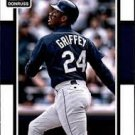 2014 Donruss #196 Ken Griffey Jr.