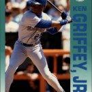 1992 Fleer 279 Ken Griffey Jr.