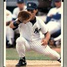 1991 Leaf 425 Don Mattingly