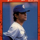 1990 Donruss 584 Lee Mazzilli