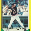 1982 Drake's 8 Jack Clark