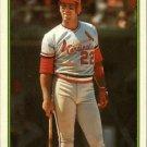 1986 Topps Glossy Send-Ins 4 Jack Clark