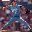 1991 Ultra 153 Jeff Montgomery