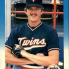 1987 Fleer 534 Keith Atherton