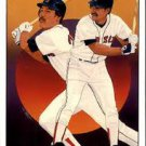 1989 Upper Deck 687 Wade Boggs TC