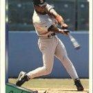 1994 Topps Gold 42 Ricky Gutierrez