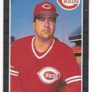 1989 Donruss 115 Keith Brown