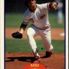 1989 Score 555 Danny Jackson