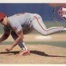 1994 Fleer 592 Danny Jackson