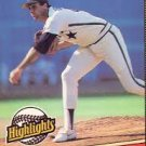 1986 Donruss Highlights 45 Jim Deshaies