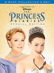 The Princess Diaries (DVD, 2004, 2-Disc Set, Special Edition)