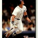 1992 Upper Deck 251 Mickey Tettleton