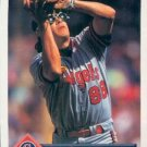 1993 Donruss 785 Rene Gonzales