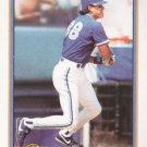 1991 Bowman 25 Rene Gonzales