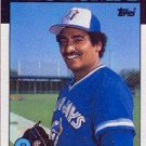 1986 Topps 459 Luis Leal