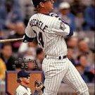1995 Donruss 186 Steve Buechele