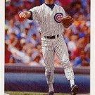 1993 Upper Deck 159 Steve Buechele