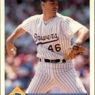 1993 Donruss 17 Bill Wegman