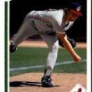 1991 Upper Deck 782 Eric King