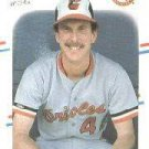 1988 Fleer 561 Mike Griffin