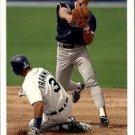1993 Upper Deck #523 Scott Fletcher