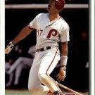 1992 Upper Deck 106 Ricky Jordan