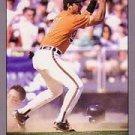 1992 Leaf 87 Leo Gomez
