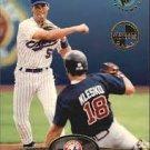 1995 Stadium Club 571 Mark Grudzielanek RC