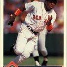 1993 Donruss 754 Billy Hatcher