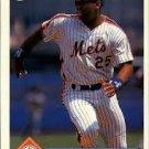 1993 Donruss 594 Bobby Bonilla