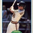 1989 Score 174 Andy Van Slyke