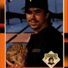 1988 Donruss Baseball's Best 269 Bob Walk