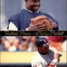 1994 Flair Outfield Power 8 Kirby Puckett