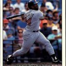 1992 Donruss 617 Kirby Puckett