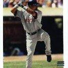 2002 Fleer Triple Crown #227 Rafael Soriano FS