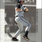 2002 Fleer Box Score 31 Sean Casey