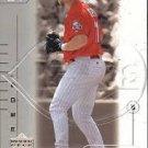 2002 Upper Deck Ovation 58 Sean Casey