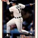 1991 Topps 498 Mark Salas