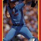 1990 Score 251 Kevin Gross