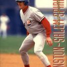 1994 Classic/Best Gold 196 Chad Mottola