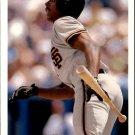 1993 Upper Deck #281 Willie McGee