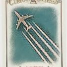 2013 Topps Allen and Ginter Curious Cases CH Chemtrails