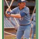 1981 Donruss 272 Barry Bonnell
