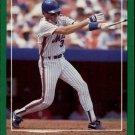 1988 Score 387 Barry Lyons