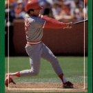 1988 Score 371 Dave Collins
