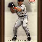 2004 Greats of the Game 34 Alan Trammell